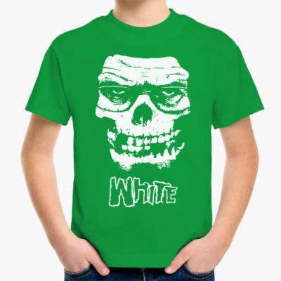 Детская футболка Walter White