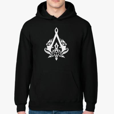 Толстовка худи Assassin Creed