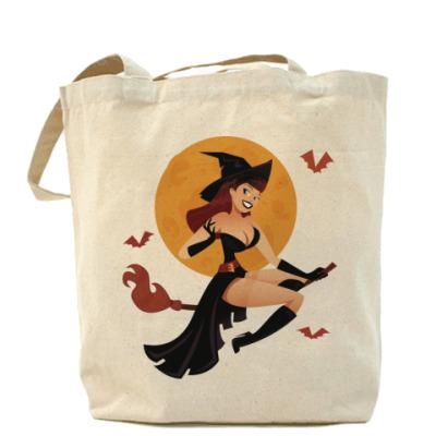 Сумка  Witch