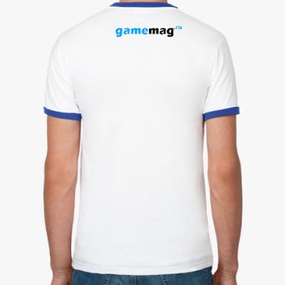 Футболка GameMAG