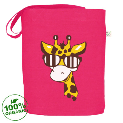 Сумка Жираф