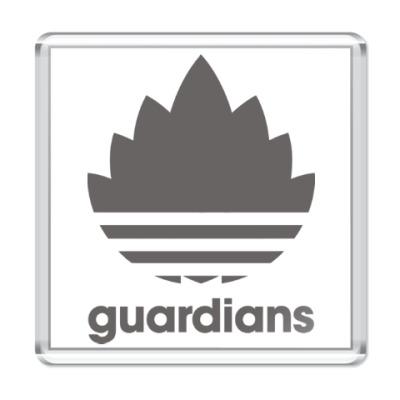 Магнит Guardians