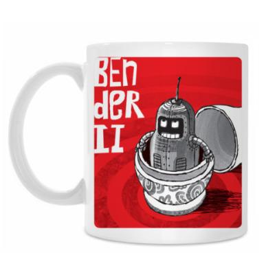 Кружка Bender 2