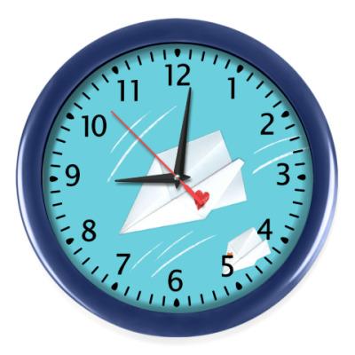 Настенные часы Арт-фестиваль 'Дари добро'