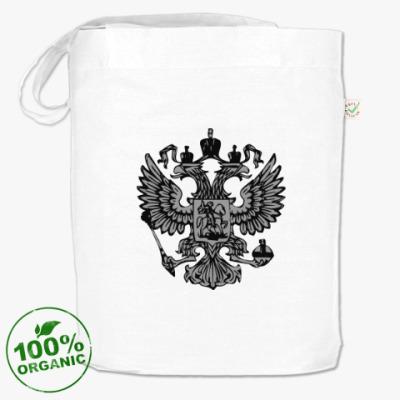Сумка 'Герб России'