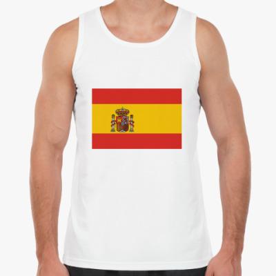 Майка Испания