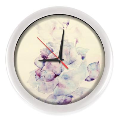 Настенные часы Кокетка
