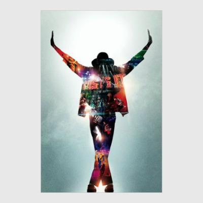 Постер Michael