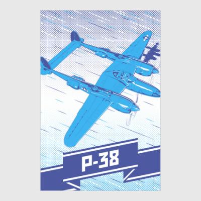 Постер Lightning