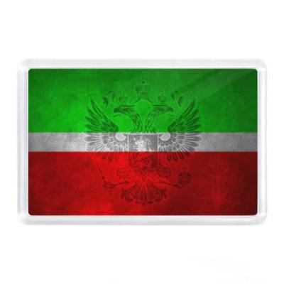 Магнит Флаг Татарстана