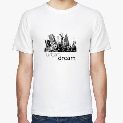 Футболка Urban Dream