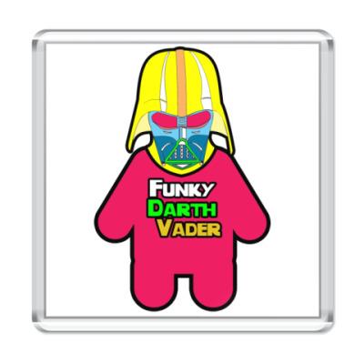 Магнит Funky Vader