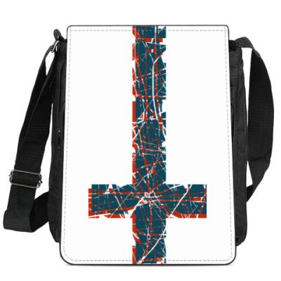 Сумка-планшет Крестоносец