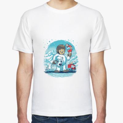 Футболка  футболка Bears