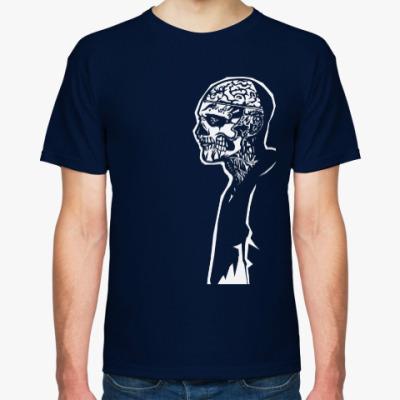 Футболка Zombie Boy/Зомби Бой