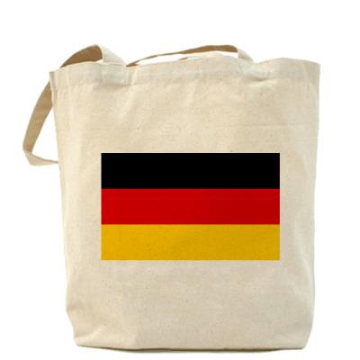 Сумка  Германия