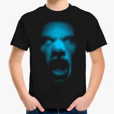 Детская футболка Risen
