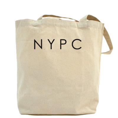I LOVE NYPC