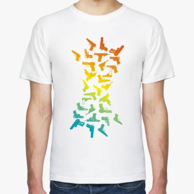 Футболка Rainbow