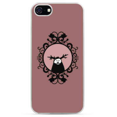 Чехол для iPhone Dear Deer