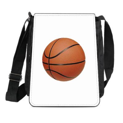 Сумка-планшет Баскетбольный мяч