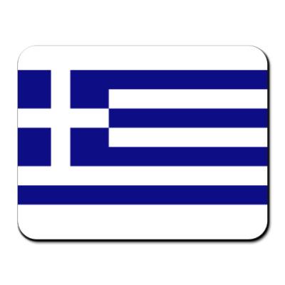 Коврик для мыши Греция