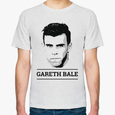 Футболка Gareth Bale