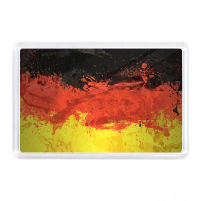 Магнит Германия