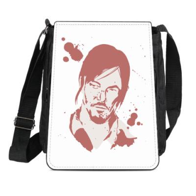 Сумка-планшет Daryl Dixon