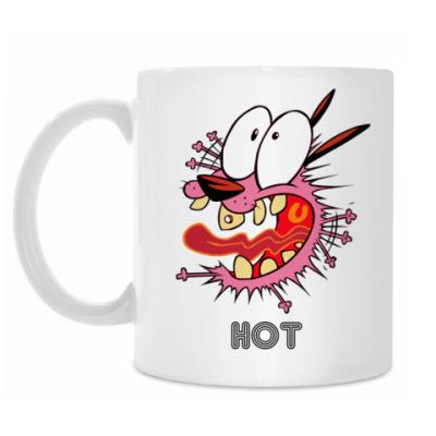 Кружка hot - cold