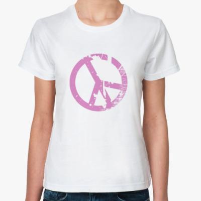 Классическая футболка Мерс