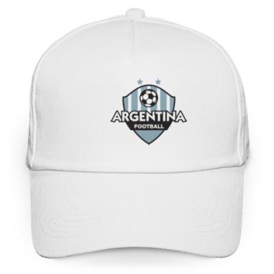 Кепка бейсболка Футбол Аргентины