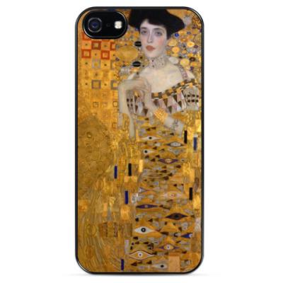 Чехол для iPhone Климт. Адель Блох-Бауэр