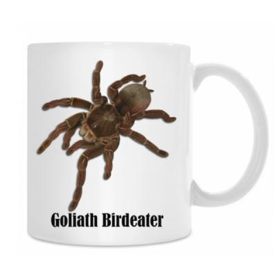 Кружка Blondi Goliath