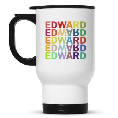 Кружка-термос Edward