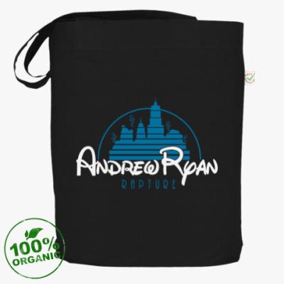 Сумка BioShock Andrew Ryan