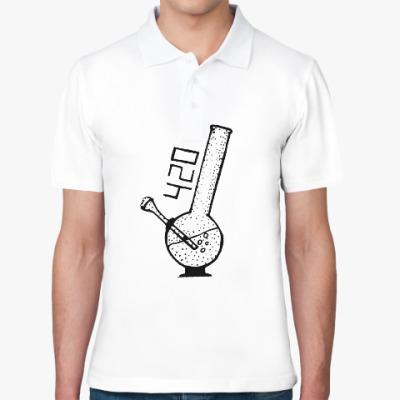 Рубашка поло 420
