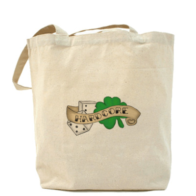 Сумка Hardcore bag