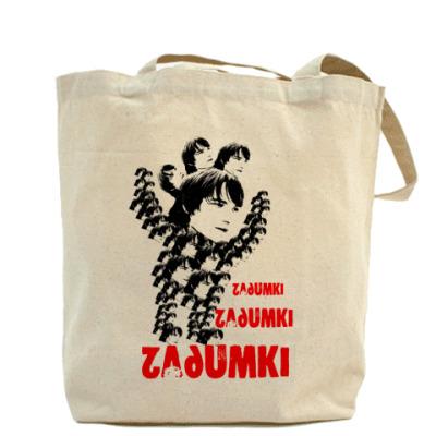 Монстрик Zadumki
