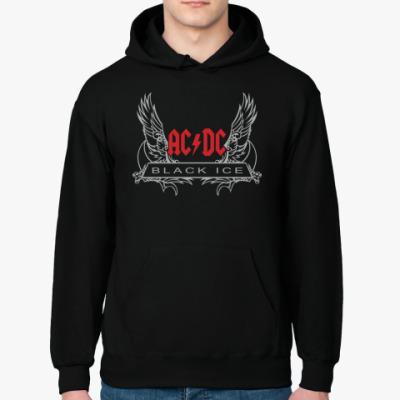 Толстовка худи AC/DC