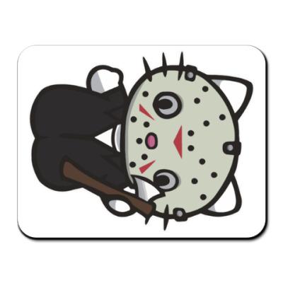 Коврик для мыши Китти Джейсон