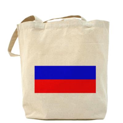 Сумка  Флаг РФ