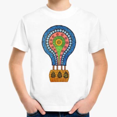 Детская футболка Colorful Balloon