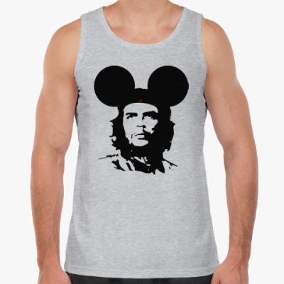 Майка  Mickey Mouse Che Guevara