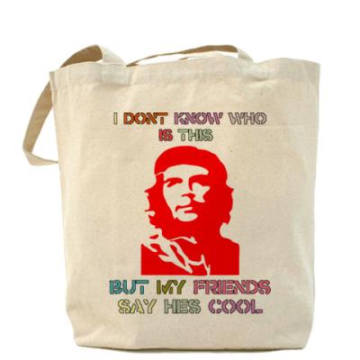 Сумка Che Guevara