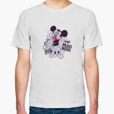 'NSTM Mickey'