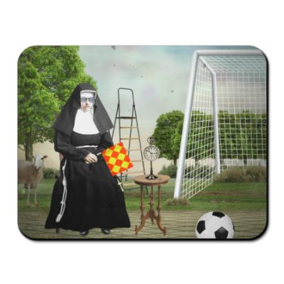Коврик для мыши Soccer Dream