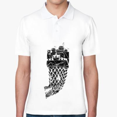 Рубашка поло Игра престолов