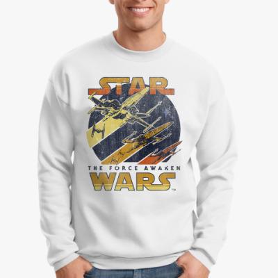 Свитшот Звёздные Войны