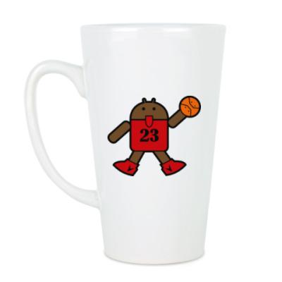 Чашка Латте Jordan Android